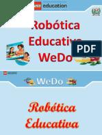 Robotica Wedo