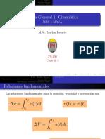 Reglas de Oro y Caracteristicas MRU y MRUA.pdf