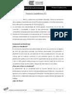 Teoría General de La Administración_PA3 PLAN 2015