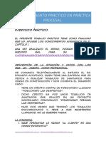 Ejercicio Practico Clase I
