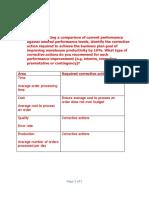 BSBMGT617 Assessment 3