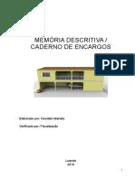 Exemplo Caderno de Encargos - Cópia