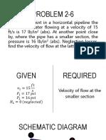 Problem 5-6