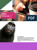 Digital Media Landscape