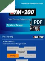 FM 200 Design