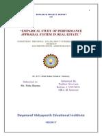 Performance Pushkar