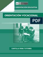 orientación vocacionalpdf