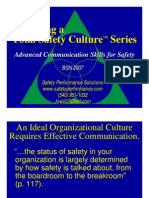 Improving Communication Skills-Josh Presentation