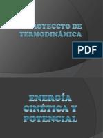 Proyeccto de Termodinámica Pawer Point