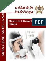 InfoMaster_Oftalmología_Clínica