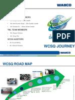 WCSQ Journey
