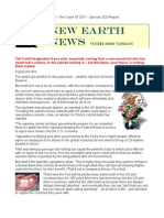 New Earth News
