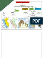 División del Territorio peruano-DAHEN