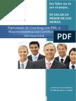 Coaching Con Pnl 2017
