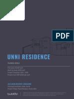Alex Jacob Architect - Unni Residence.pdf