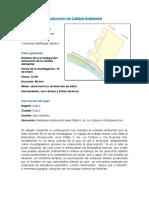 Evaluación de Calidad Ambiental (1)