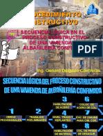 Albañilería Confinada (1)