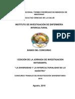 Bases Del Concurso Del Intituto de Interculturalidad.docx Revisado