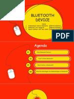 Bluetooth Fix Fix