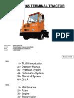 Truckpulling  TL165