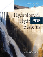 Ram S. Gupta - Hydrology and Hydraulic Systems-Waveland Press (2016).pdf