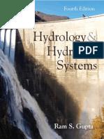 Ram S. Gupta - Hydrology and Hydraulic Systems-Waveland Press (2016).pdf