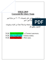 SMLE 2019 14june Updated