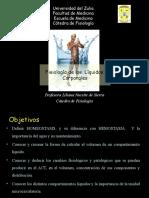 LIQUIDOS CORPORALES 2013