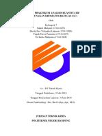 95866_laporan Praktikum Analisis Kuantitatif Menggunakan Kromatografi Gas (Gc)
