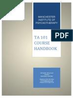 TA Handbook 2017