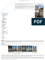 Gothic Architecture - Wikipedia