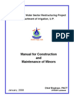UPWSRP_Manual_Construction_Maintenance_Minors_2008.pdf