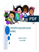 Torres Salud Global