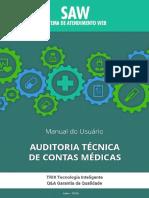 SAW - Manual Auditoria T Cnica