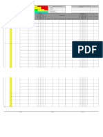 Formato - IPERC
