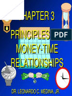 3 Principles of Money Time Relationships