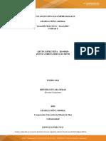 trabajo 4 legislacion laboral