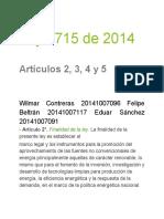 Articulos 2 - 5 1715