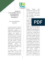 Critica en La Atencion Primaria en Salud PDF