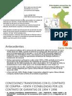 Plan de Gestion Ambiental de La Sociedad Minera