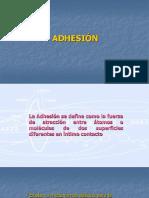 Principios de Adhesión - Sesión Tutor