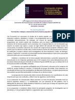 Segunda Circular Congreso Iaspm-Al 2020 Es