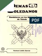 Files_temastoledanos_62. Bandoleros en Los Montes de Toledo, Por Vebtura Leblic Garcia