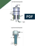 Evaporators design.pptx