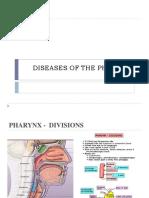 Diseases Pharynx 2018 Ug