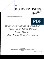 How to Sell More Goods and Services to More People More Quickly and More Cost-Effectively