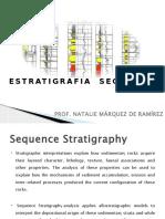 Estratigrafia secuencial