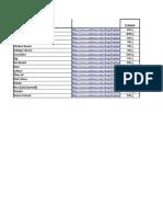 Διατροφολογιο - 3g - Maintenance (Modif)