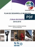 PLAN DE DESARROLLO DE TUNJA 2016-2019.pdf
