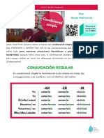Condicional simple en español.pdf
